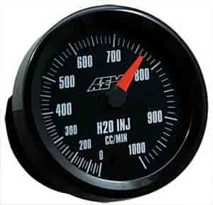AEM 30-5142 - AEM Analog Gauges