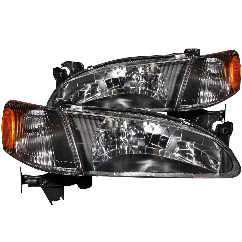 2002 corolla headlights