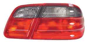 Anzo 321046 - Anzo Red/Clear LED Taillights