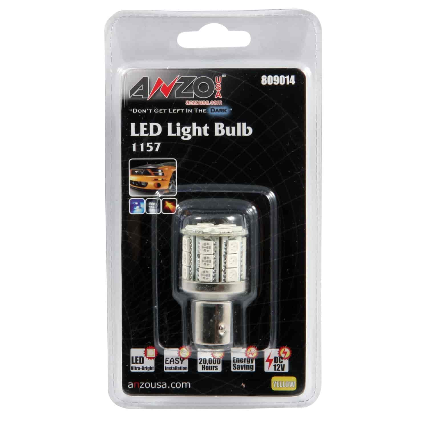 Anzo 809014 - Anzo LED Universal Light Bulbs