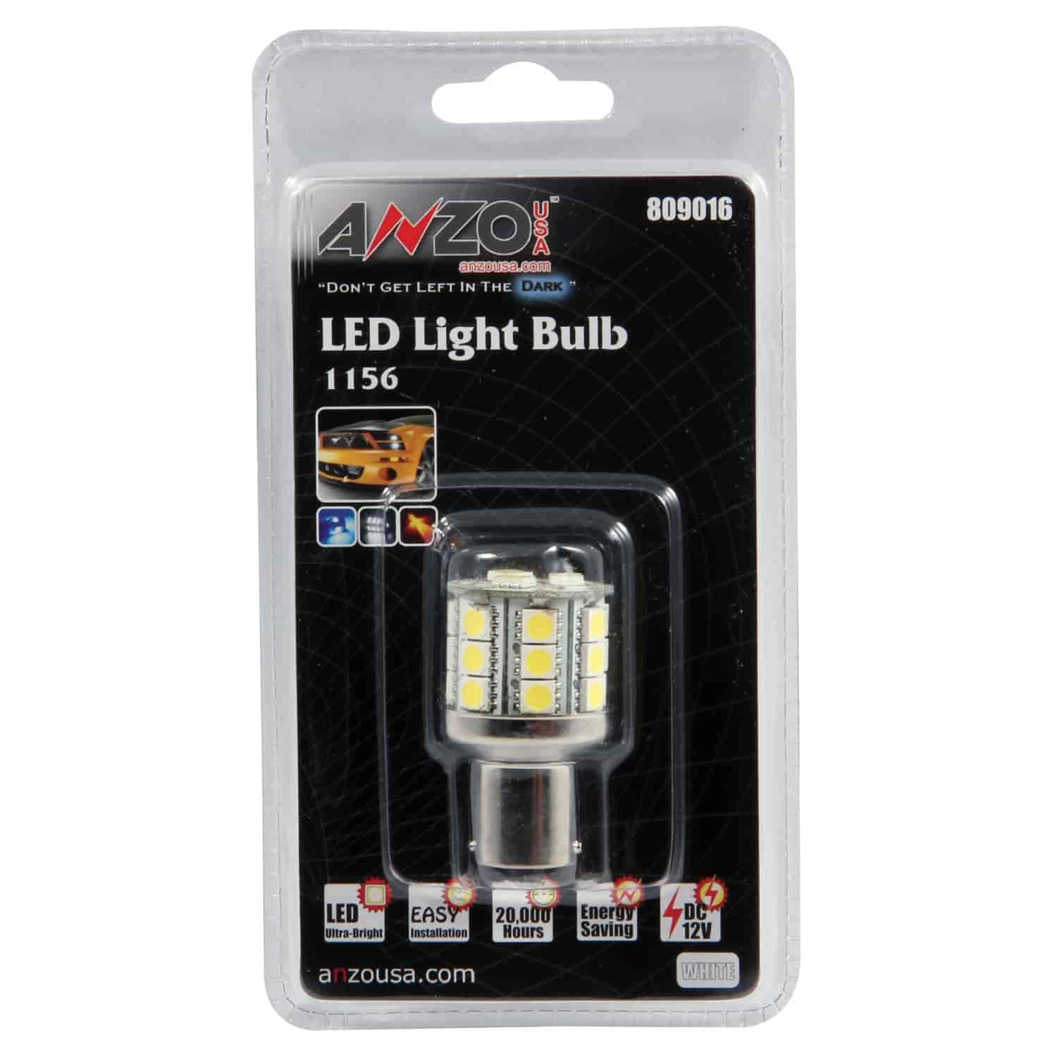 Anzo 809016 - Anzo LED Universal Light Bulbs