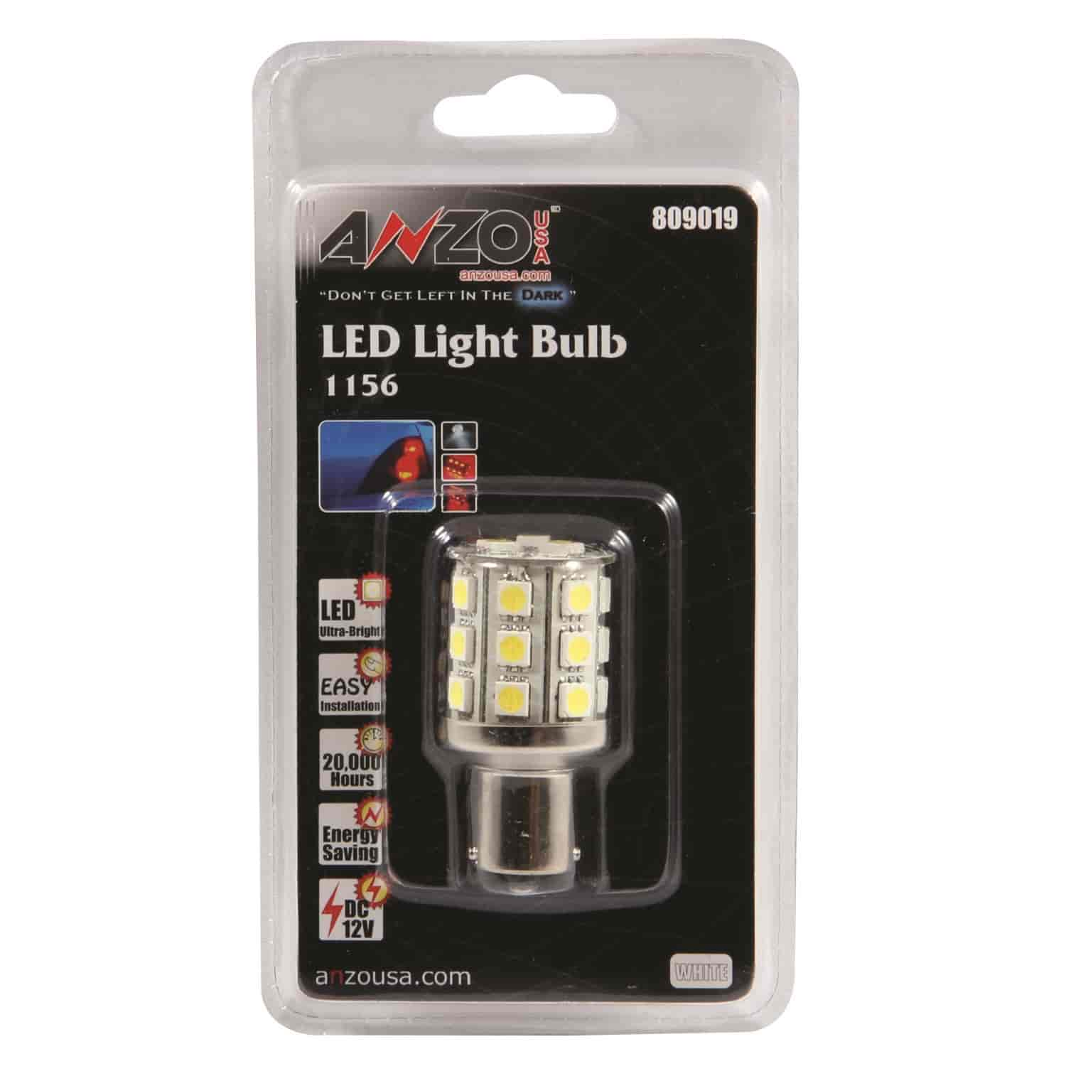 Anzo 809019 - Anzo LED Universal Light Bulbs