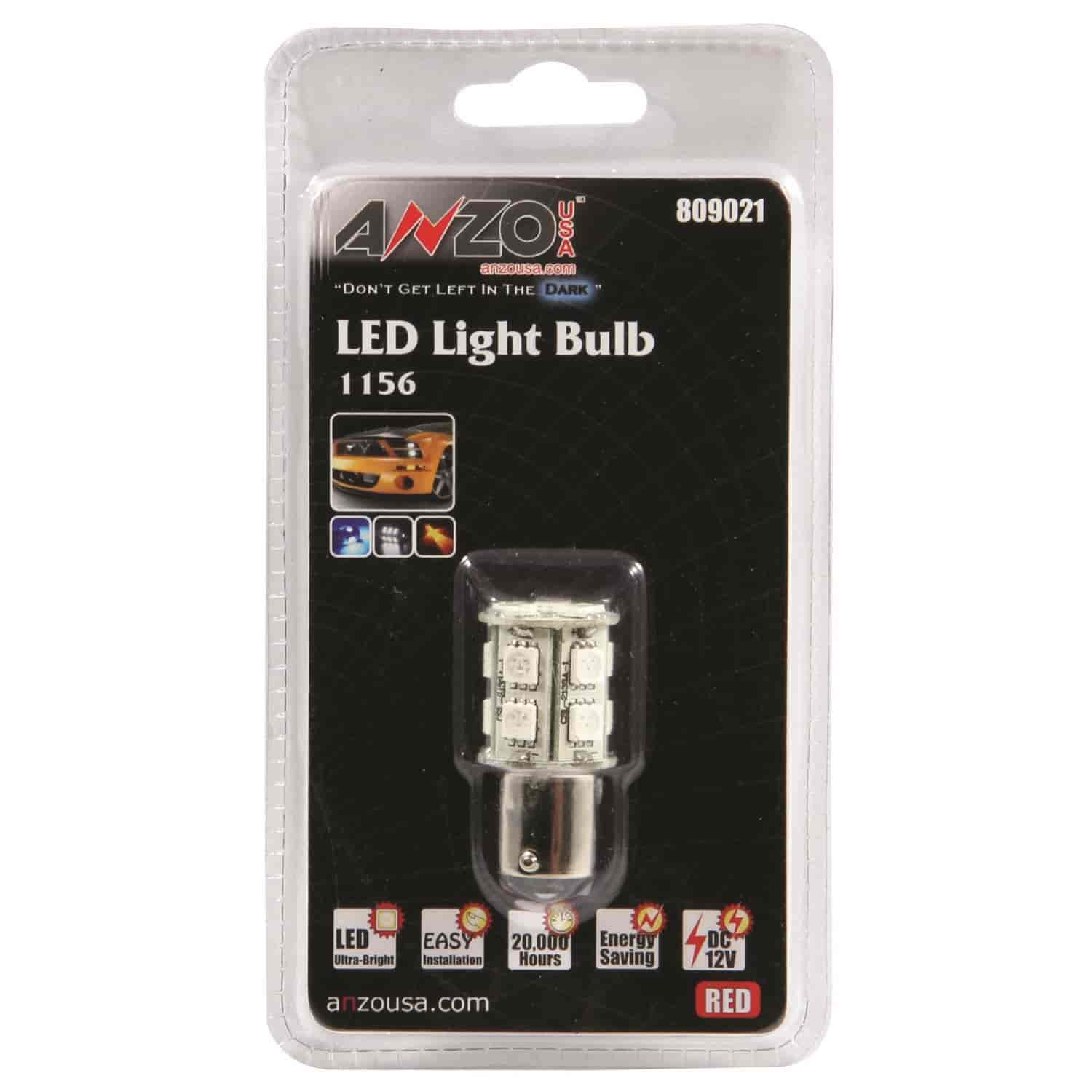 Anzo 809021 - Anzo LED Universal Light Bulbs