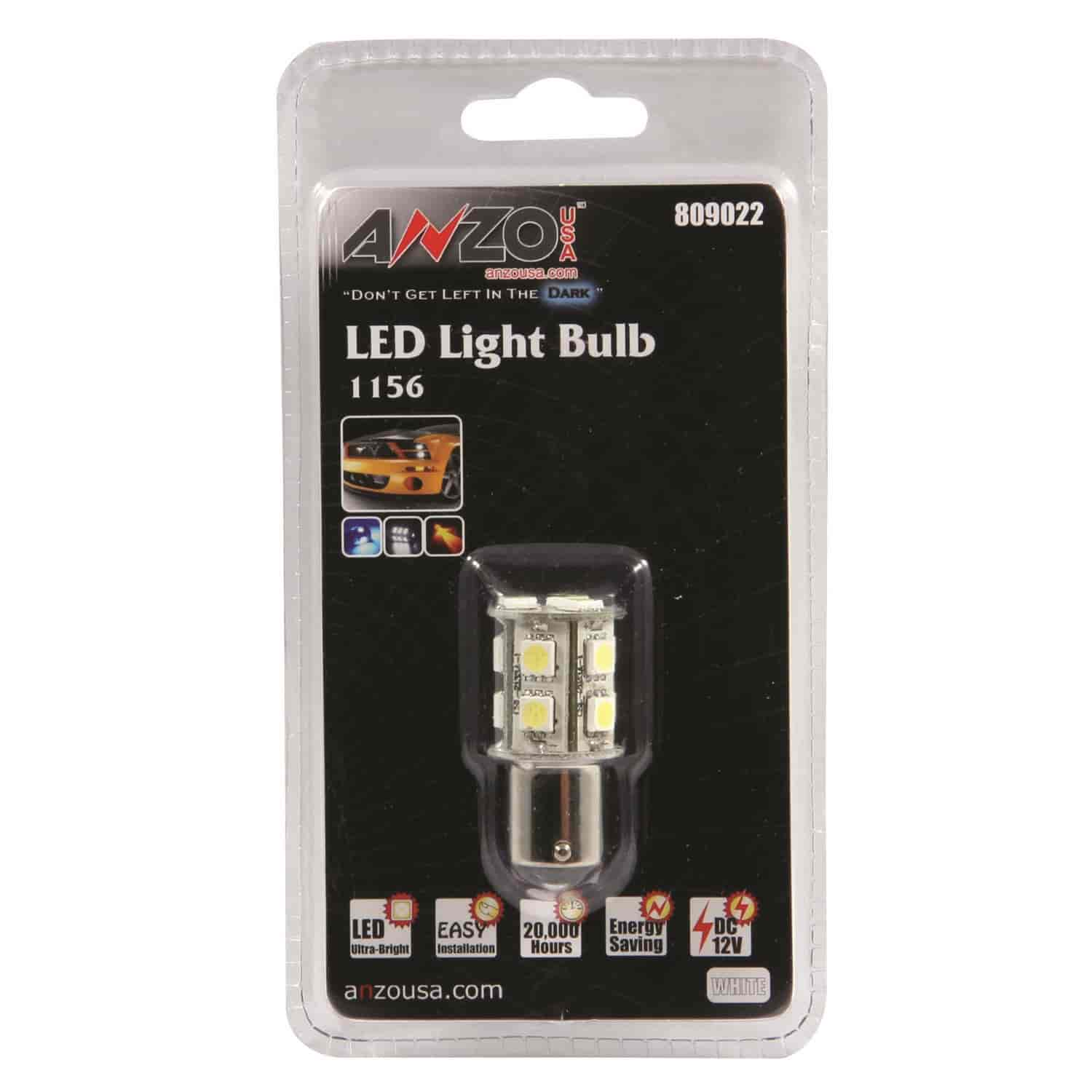 Anzo 809022 - Anzo LED Universal Light Bulbs