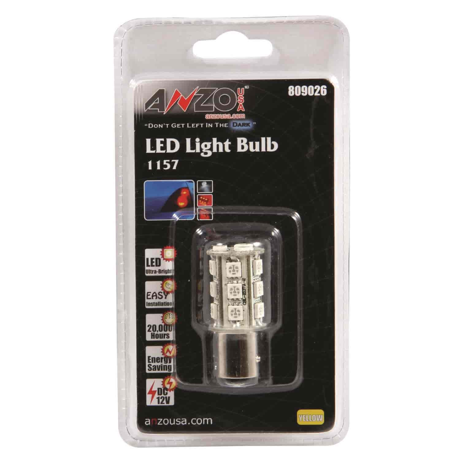 Anzo 809026 - Anzo LED Universal Light Bulbs