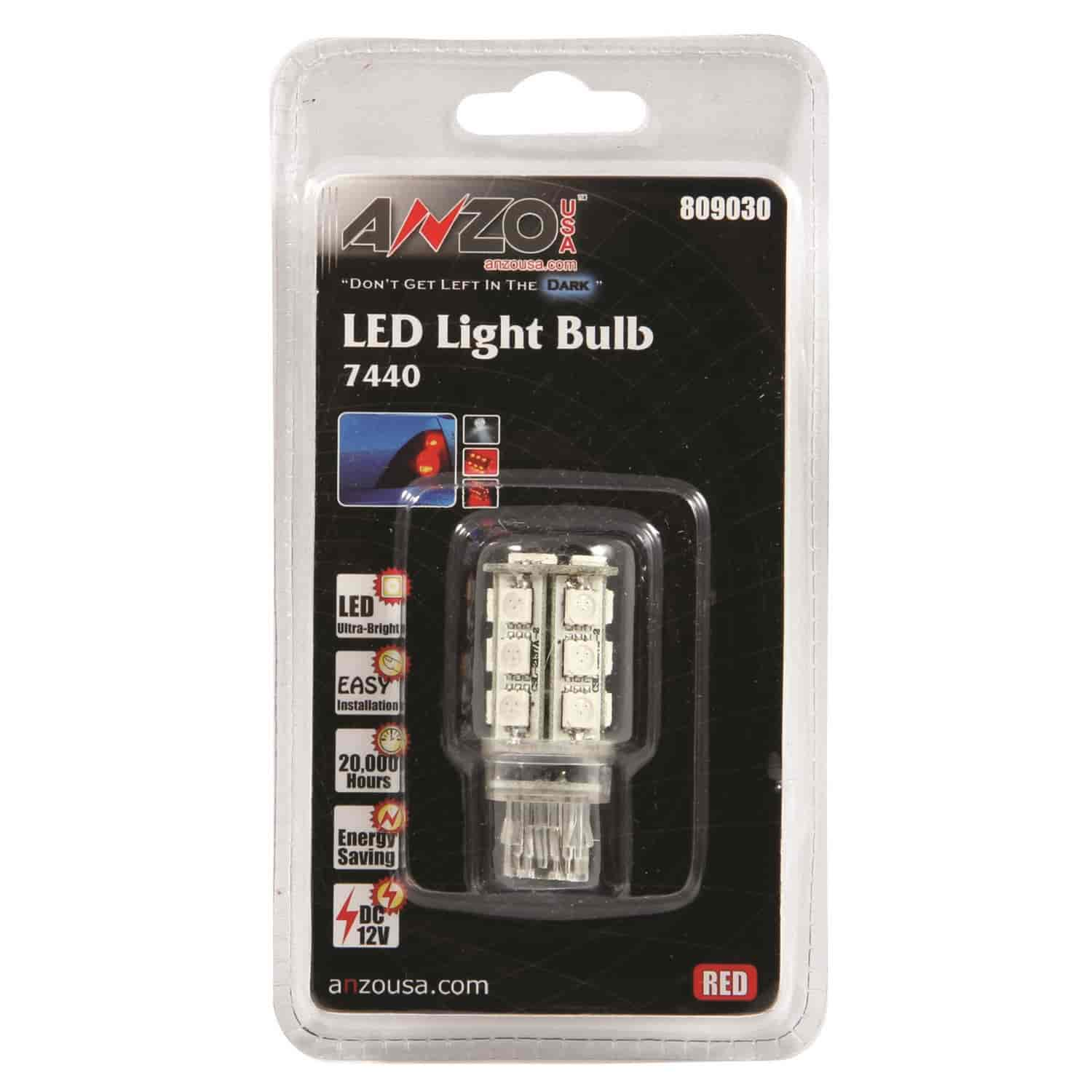 Anzo 809030 - Anzo LED Universal Light Bulbs