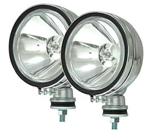 Anzo 821001 - Anzo Universal Off Road Halogen Fog Lights