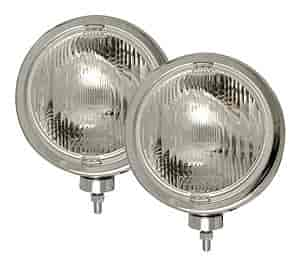 Anzo 821003 - Anzo Universal Off Road Halogen Fog Lights