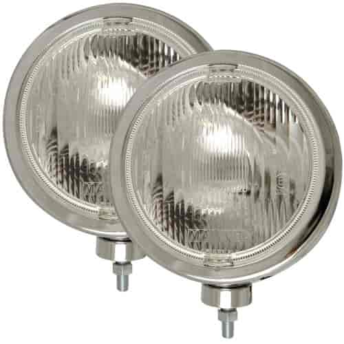Anzo 821004 - Anzo Universal Off Road Halogen Fog Lights
