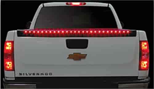 Anzo 861125 - Anzo 5-Function LED Tailgate Spoilers