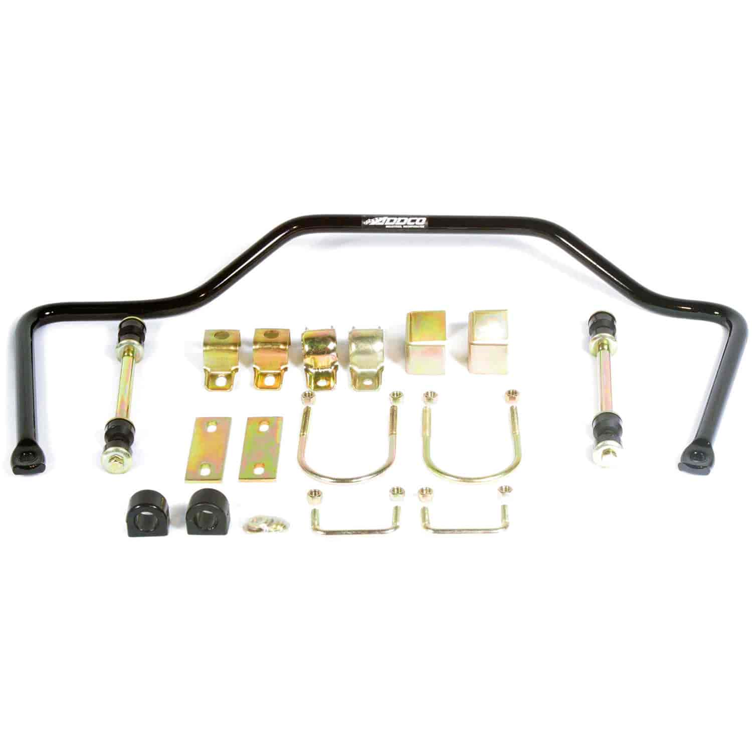 ADDCO 147 - ADDCO Ford/Lincoln/Mercury Sway Bar Kits