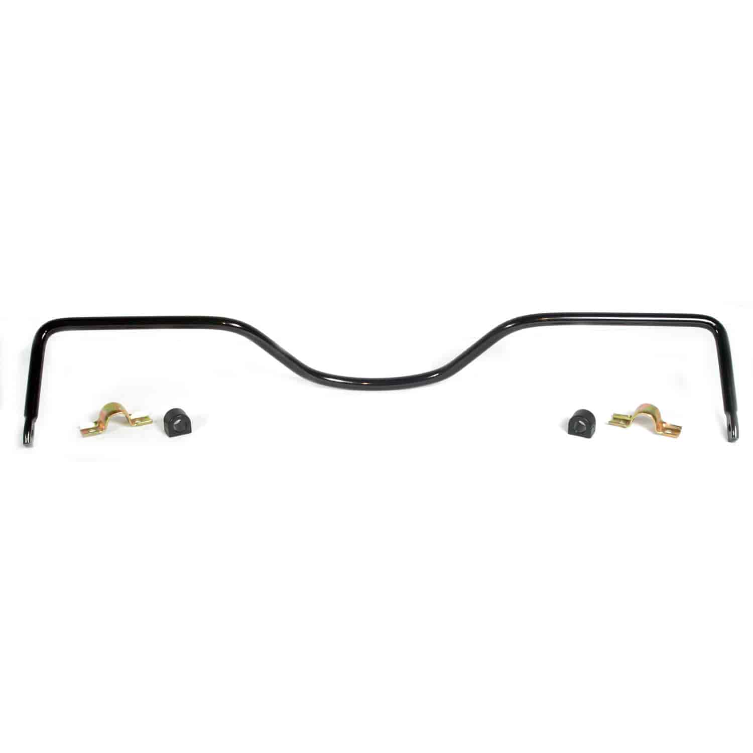 ADDCO 2321 - ADDCO Jeep Sway Bars