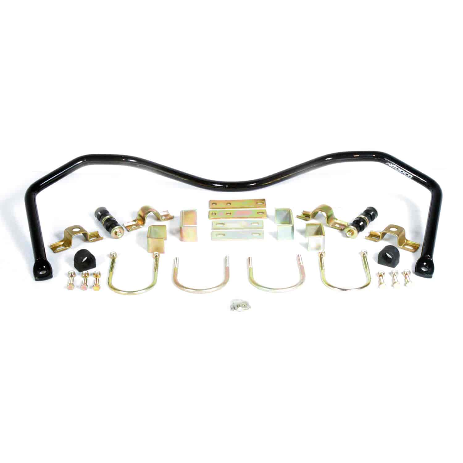 ADDCO 340 - ADDCO Ford/Lincoln/Mercury Sway Bar Kits