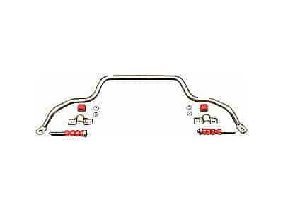 ADDCO 632 - ADDCO Ford/Lincoln/Mercury Sway Bar Kits