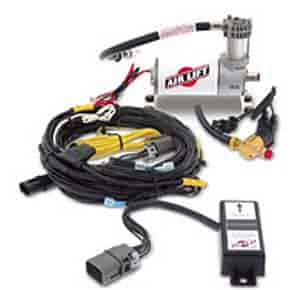 Air Lift 25440 - Air Lift SmartAir Automatic Leveling Systems