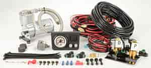 Air Lift 25651 - Air Lift Load Controller I Compressor System
