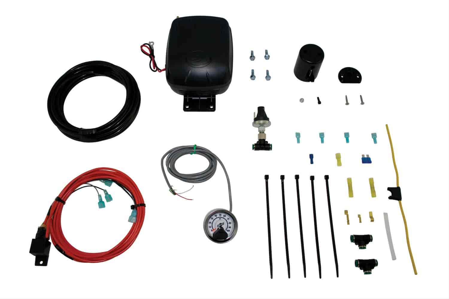 Air Lift 25850 - Air Lift Load Controller I Compressor System