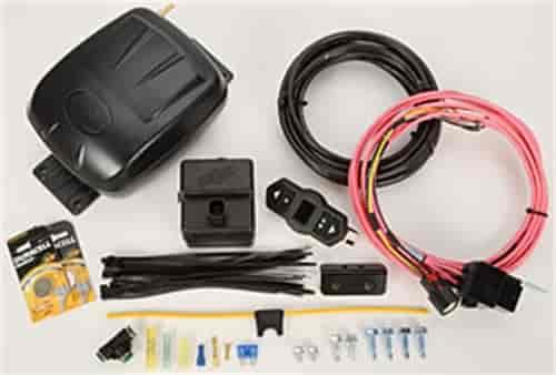 Air Lift WirelessOne Controller Includes Compressor, Manifold, Key FOB  Remote