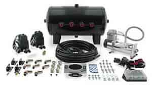 Air Lift 27630 - AutoPilot Digital Air Management System