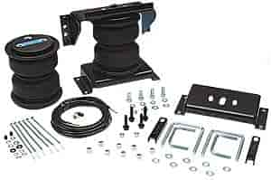 Air Lift 57345 - Air Lift LoadLifter 5000 Front & Rear Kits