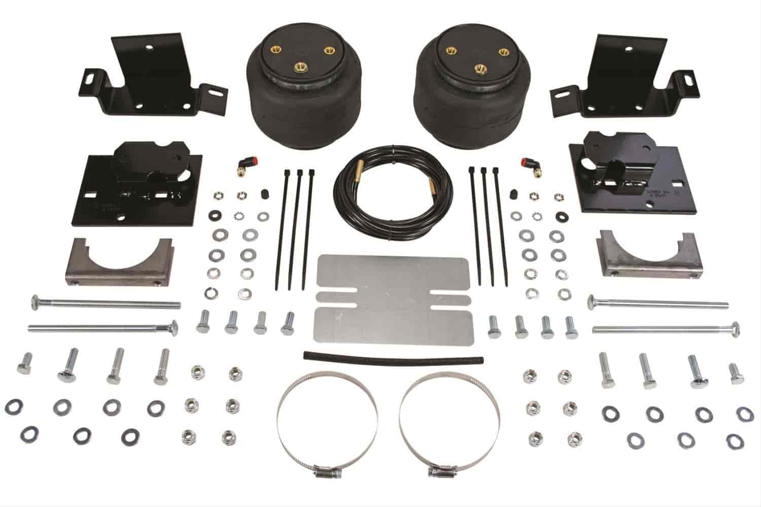 Air Lift 57129 - Air Lift LoadLifter 5000 Front & Rear Kits