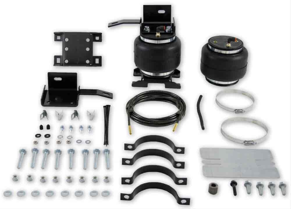 Air Lift 57205 - Air Lift LoadLifter 5000 Front & Rear Kits