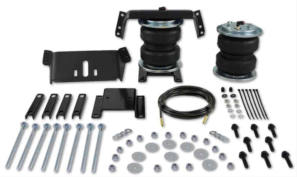 Air Lift 57208 - Air Lift LoadLifter 5000 Front & Rear Kits