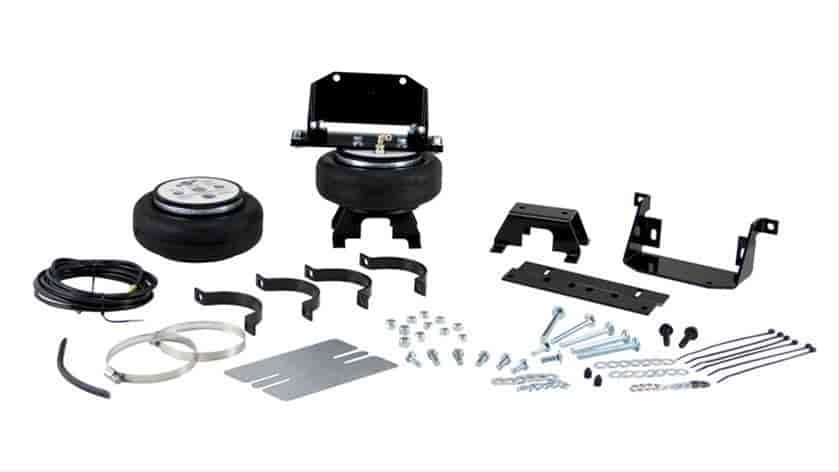 Air Lift 57214 - Air Lift LoadLifter 5000 Front & Rear Kits