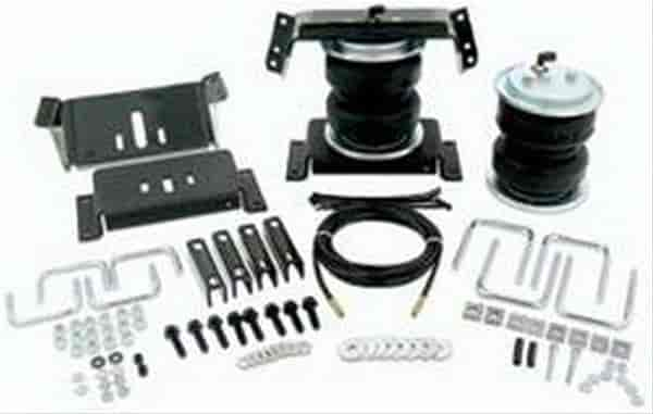 Air Lift 57219 - Air Lift LoadLifter 5000 Front & Rear Kits