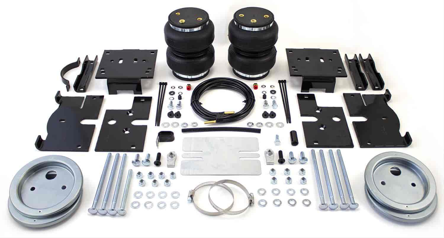 Air Lift 57228 - Air Lift LoadLifter 5000 Front & Rear Kits