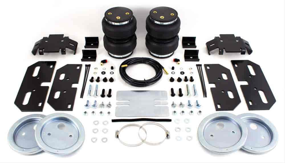 Air Lift 57230 - Air Lift LoadLifter 5000 Front & Rear Kits