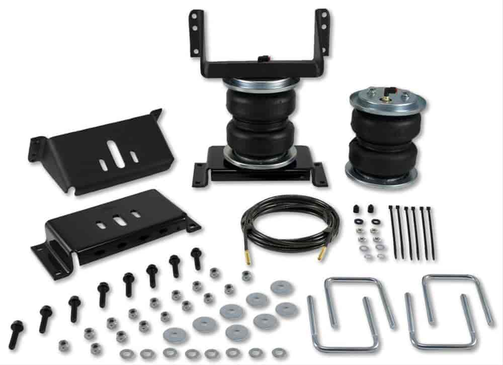 Air Lift 57237 - Air Lift LoadLifter 5000 Front & Rear Kits