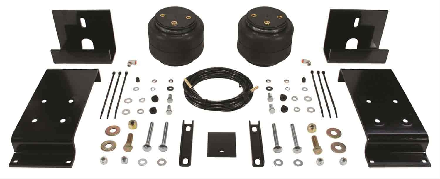 Air Lift 57240 - Air Lift LoadLifter 5000 Front & Rear Kits