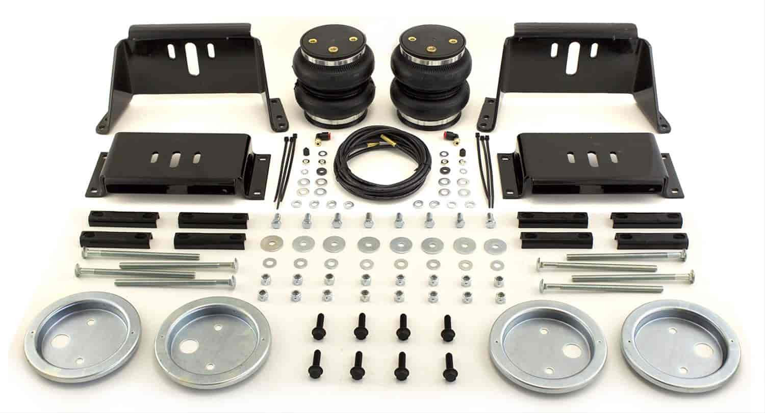 Air Lift 57242 - Air Lift LoadLifter 5000 Front & Rear Kits
