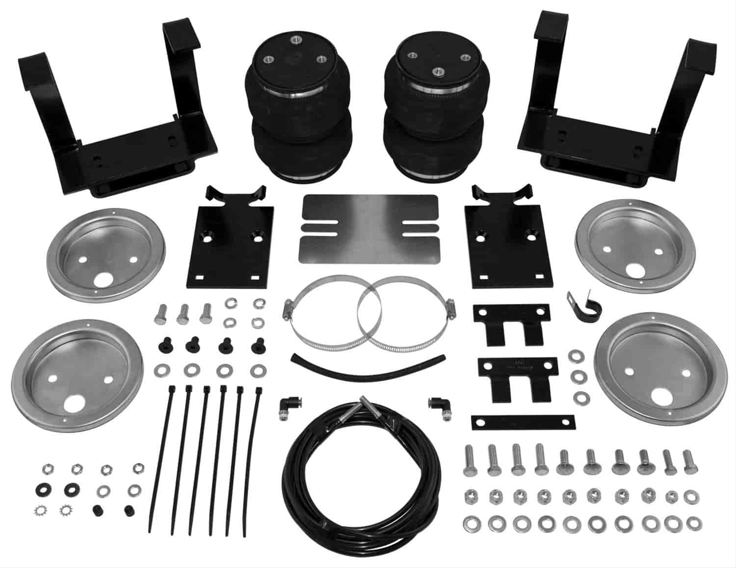 Air Lift 57286 - Air Lift LoadLifter 5000 Front & Rear Kits