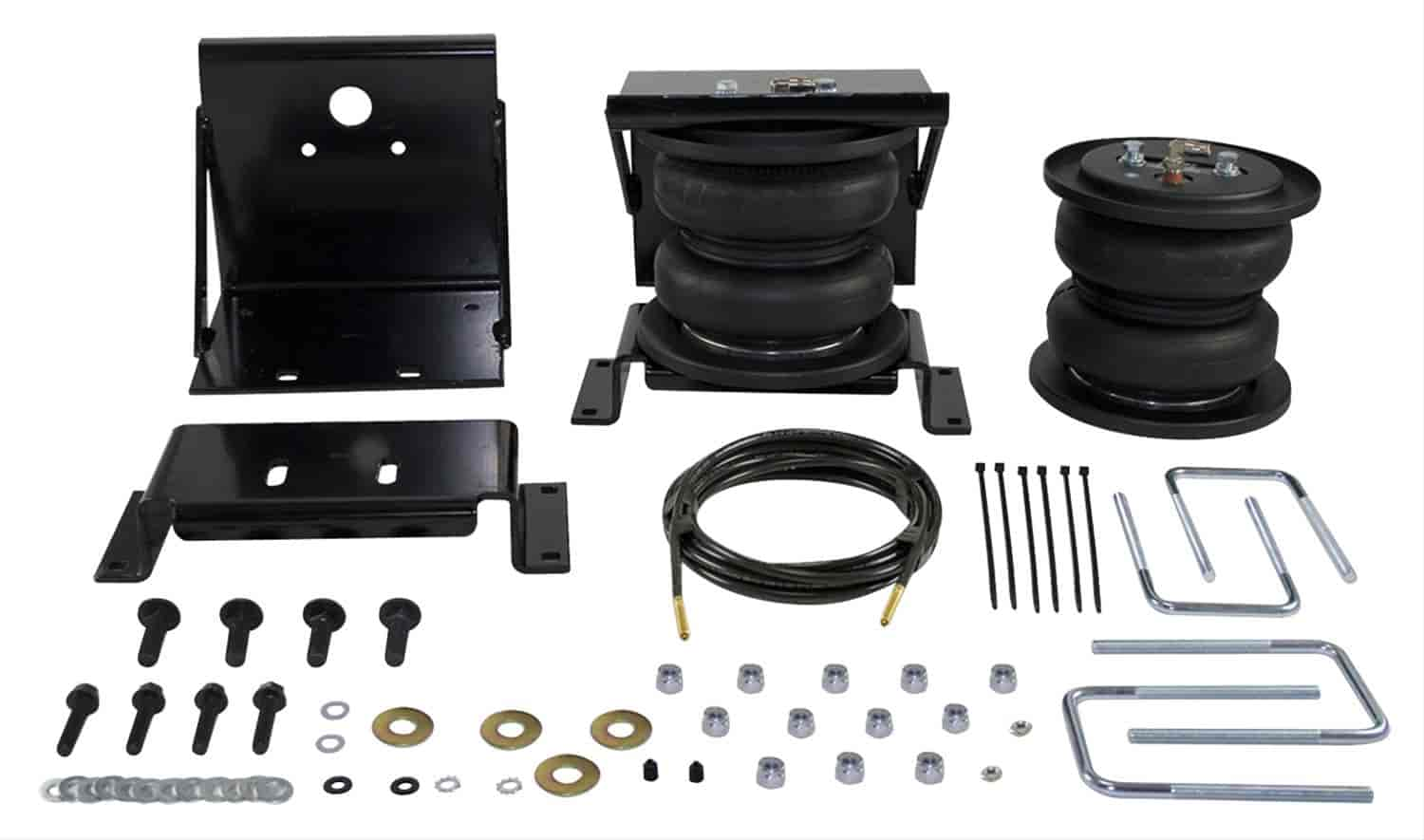 Air Lift 57292 - Air Lift LoadLifter 5000 Front & Rear Kits