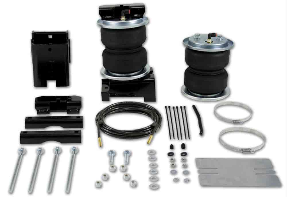 Air Lift 57347 - Air Lift LoadLifter 5000 Front & Rear Kits
