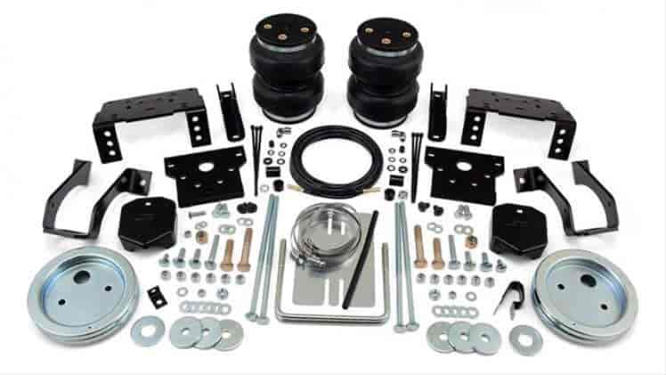 Air Lift 57390 - Air Lift LoadLifter 5000 Front & Rear Kits