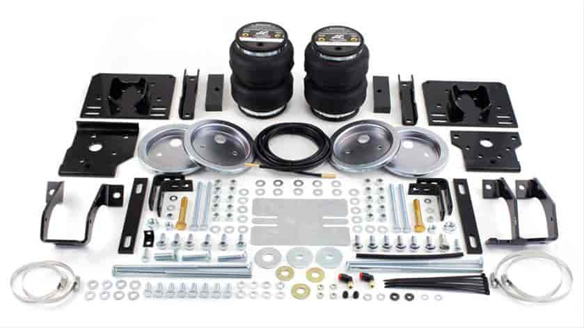 Air Lift 57396 - Air Lift LoadLifter 5000 Front & Rear Kits