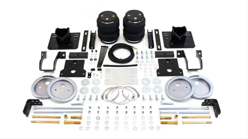 Air Lift 57397 - Air Lift LoadLifter 5000 Front & Rear Kits