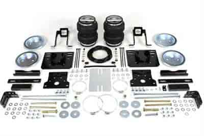 Air Lift 57398 - Air Lift LoadLifter 5000 Front & Rear Kits