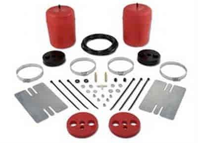 Air Lift 60844 - Air Lift Drag Bag Kits for Performance Vehicles