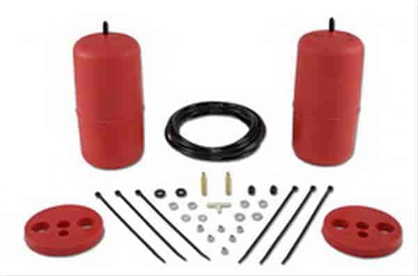 Air Lift 60897 - Air Lift Drag Bag Kits for Performance Vehicles