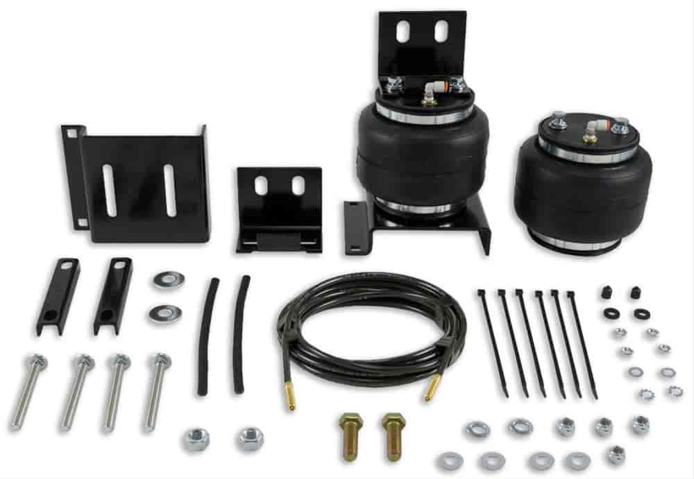 Air Lift 88101 - Air Lift LoadLifter 5000 Front & Rear Kits