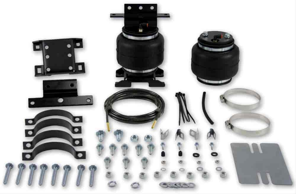 Air Lift 88105 - Air Lift LoadLifter 5000 Front & Rear Kits