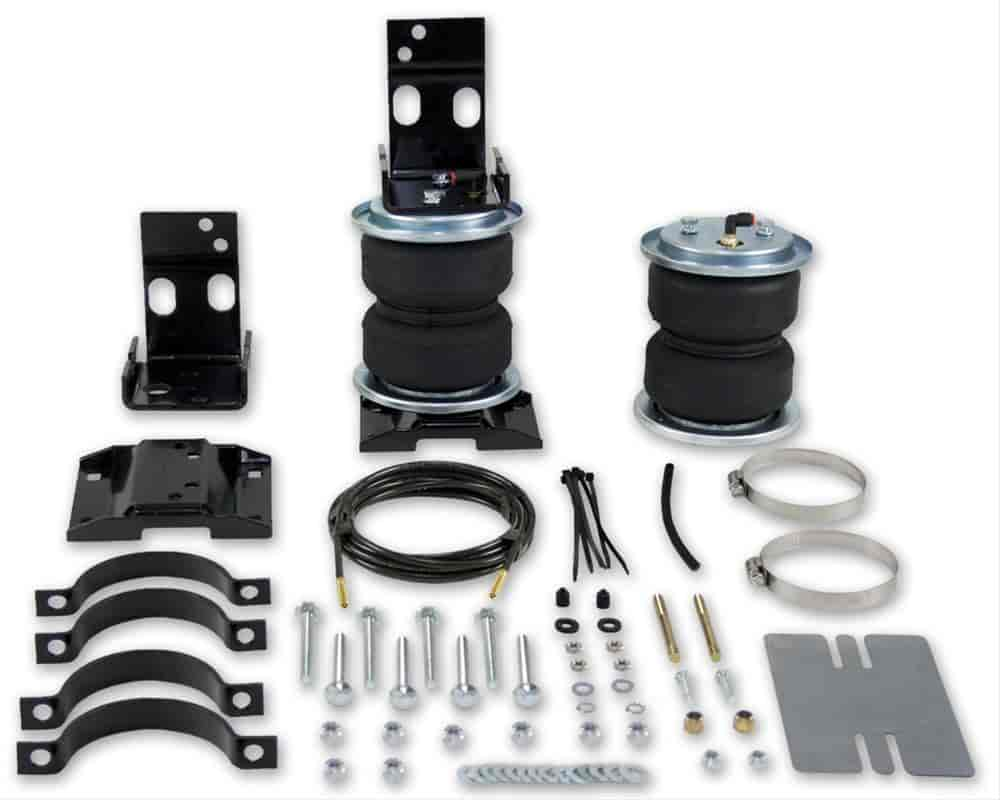 Air Lift 88131 - Air Lift LoadLifter 5000 Front & Rear Kits