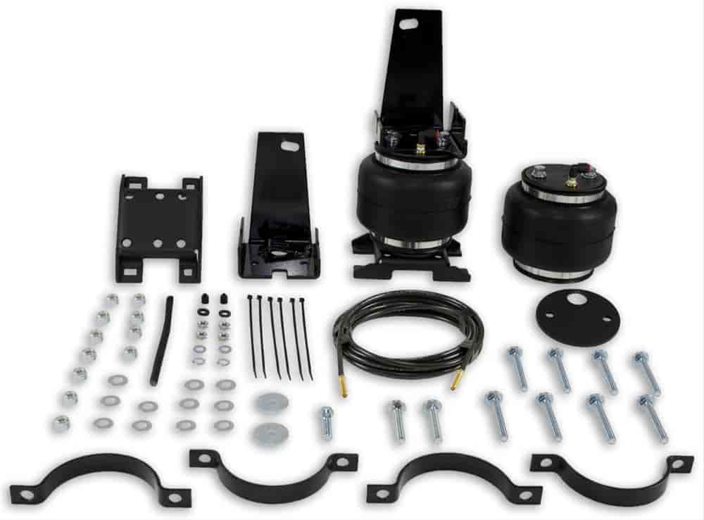 Air Lift 88132 - Air Lift LoadLifter 5000 Front & Rear Kits