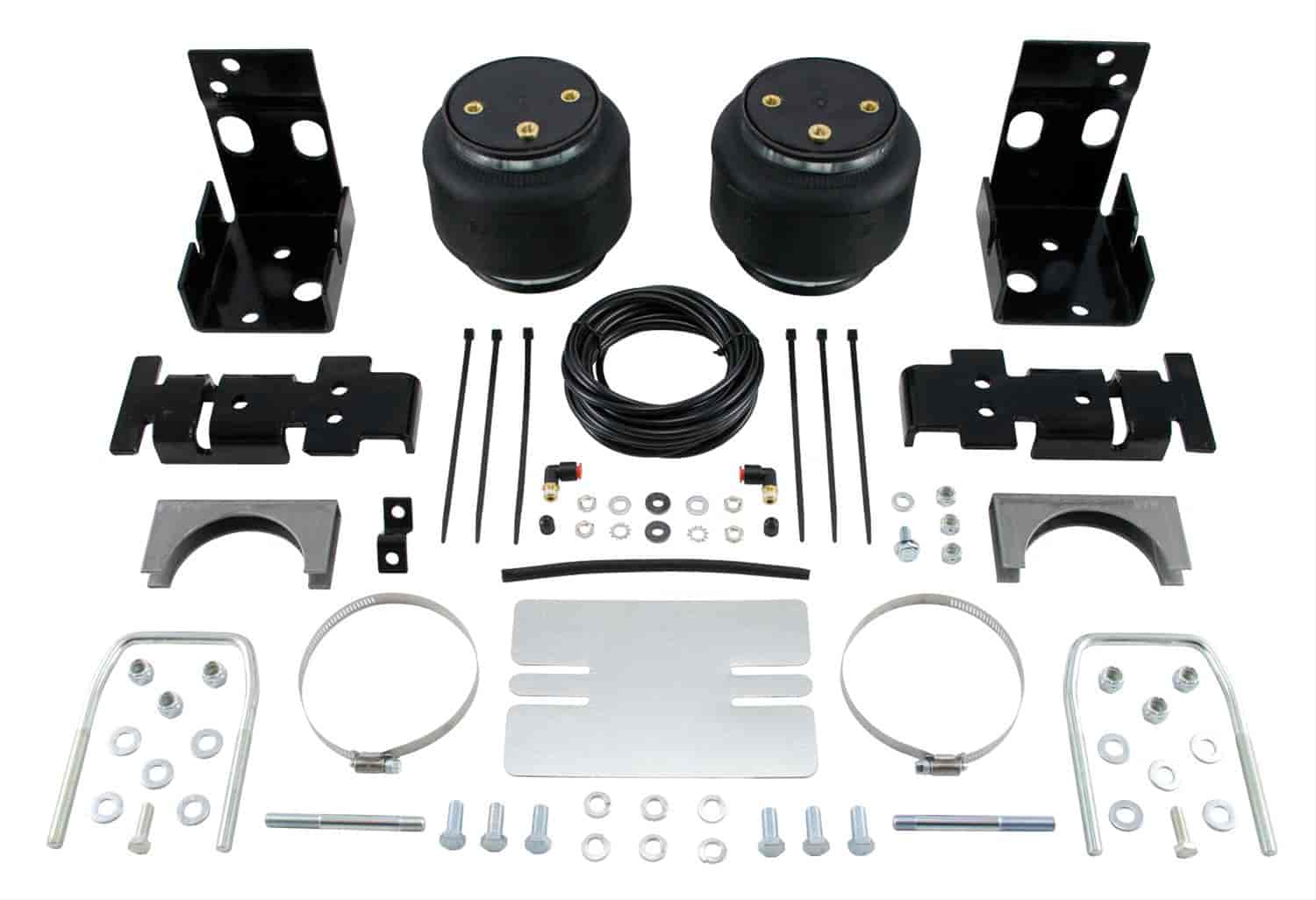 Air Lift 88138 - Air Lift LoadLifter 5000 Front & Rear Kits