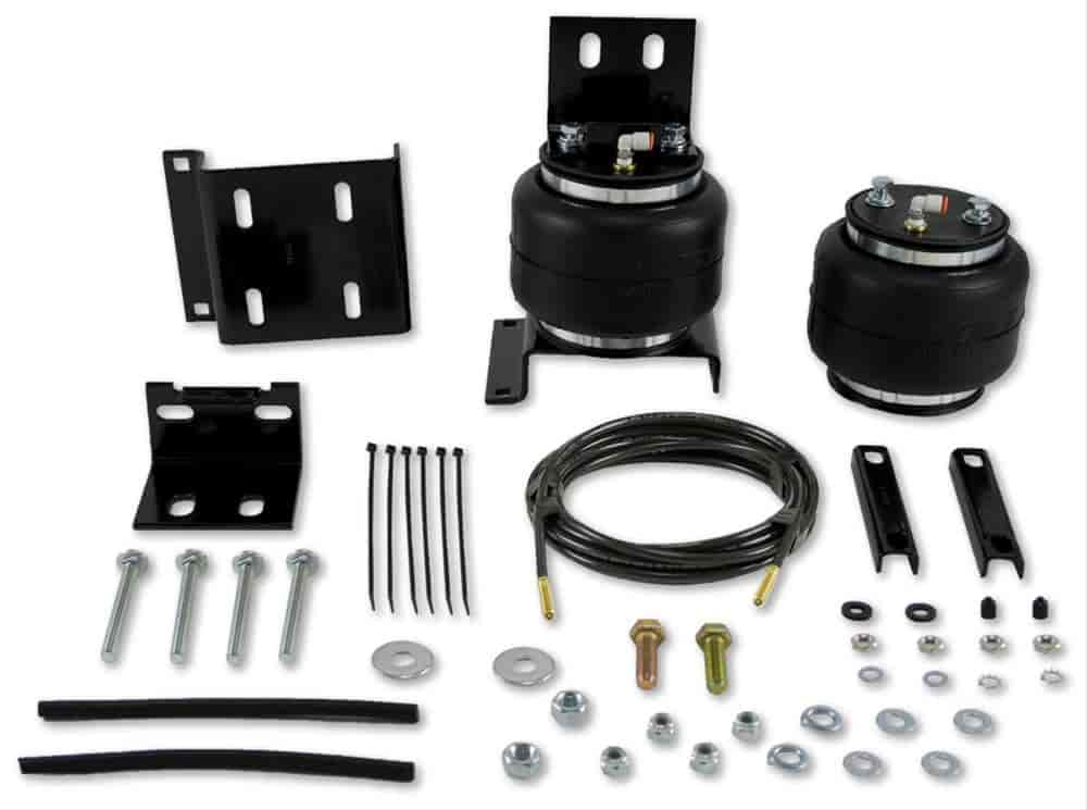 Air Lift 88140 - Air Lift LoadLifter 5000 Front & Rear Kits