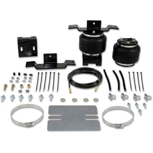 Air Lift 88147 - Air Lift LoadLifter 5000 Front & Rear Kits